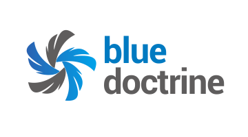 Logo for Bluedoctrine.com