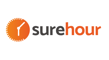 Logo for Surehour.com