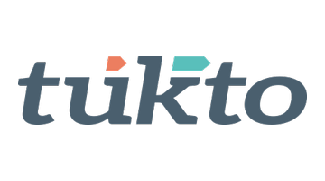 Logo for Tukto.com