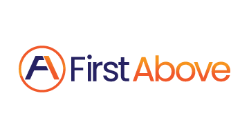Logo for Firstabove.com