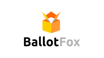 Logo for Ballotfox.com