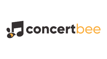 Logo for Concertbee.com