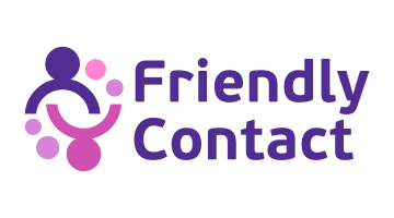 Logo for Friendlycontact.com