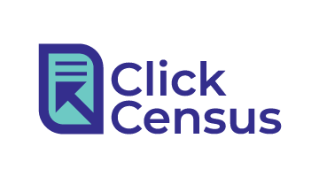 Logo for Clickcensus.com