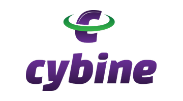 Logo for Cybine.com