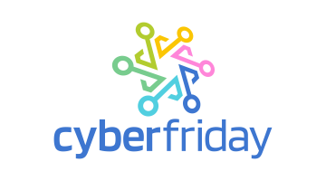 Logo for Cyberfriday.com
