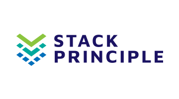 Logo for Stackprinciple.com
