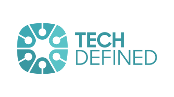 Logo for Techdefined.com