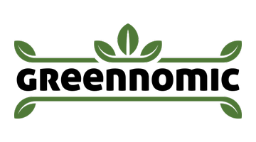 Logo for Greennomic.com