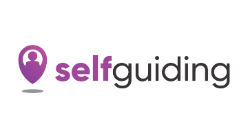 Logo for Selfguiding.com