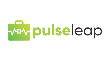 Logo for Pulseleap.com