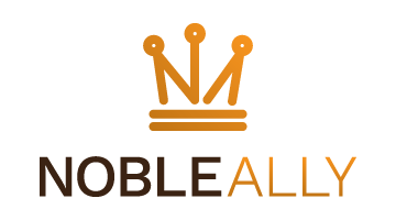 Logo for Nobleally.com