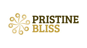 Logo for Pristinebliss.com