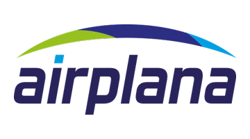 Logo for Airplana.com