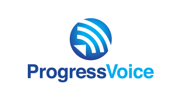 Logo for Progressvoice.com