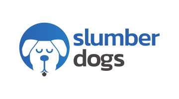 Logo for Slumberdogs.com