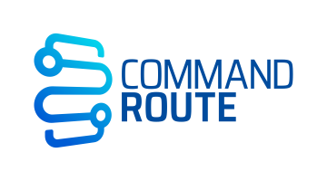 Logo for Commandroute.com