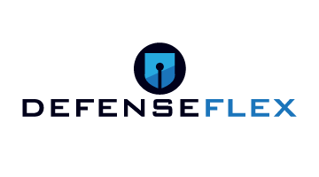 Logo for Defenseflex.com