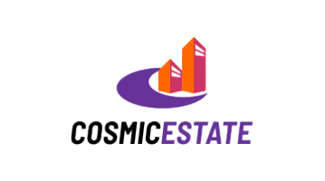 Logo for Cosmicestate.com