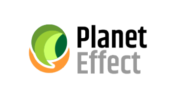 Logo for Planeteffect.com