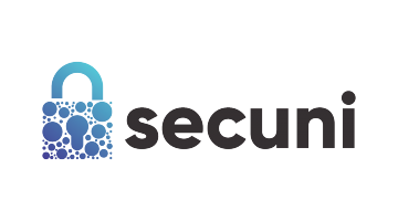 Logo for Secuni.com