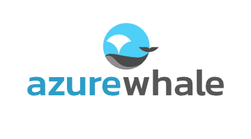 Logo for Azurewhale.com