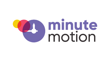 Logo for Minutemotion.com