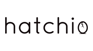 Logo for Hatchio.com