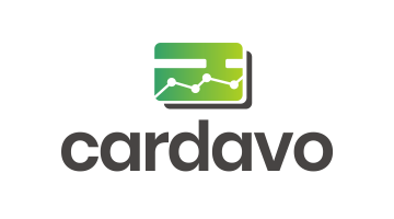 Logo for Cardavo.com