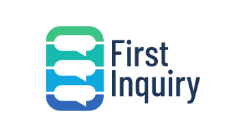 Logo for Firstinquiry.com