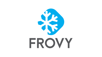 Logo for Frovy.com