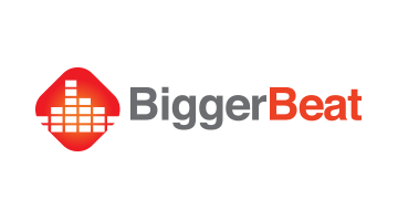 Logo for Biggerbeat.com