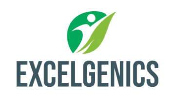 Logo for Excelgenics.com
