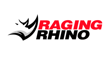 Logo for Ragingrhino.com