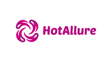 Logo for Hotallure.com