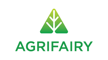 Logo for Agrifairy.com