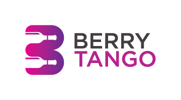 Logo for Berrytango.com