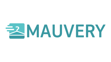 Logo for Mauvery.com