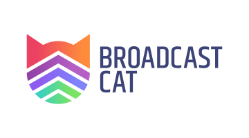 Logo for Broadcastcat.com