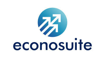 Logo for Econosuite.com
