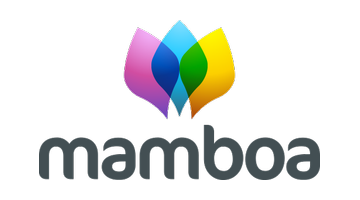 Logo for Mamboa.com