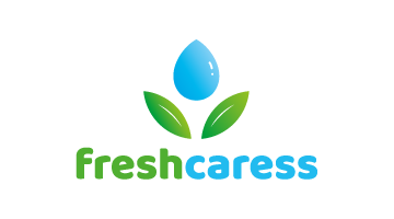 Logo for Freshcaress.com