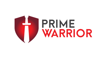 Logo for Primewarrior.com
