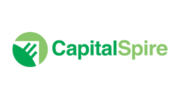 Logo for Capitalspire.com