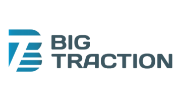 Logo for Bigtraction.com