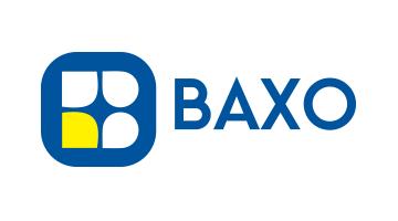 Logo for Baxo.com