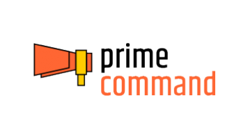 Logo for Primecommand.com