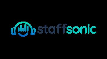 www.staffsonic.com