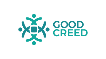 Logo for Goodcreed.com