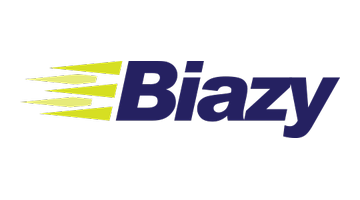 Logo for Biazy.com